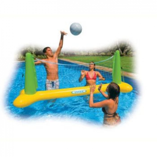 Intex Game - Volleyball