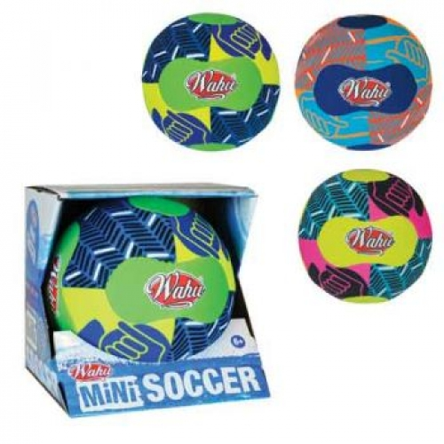 Wahu Mini Soccer Ball