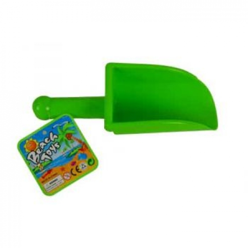 Beach Sand Scoop