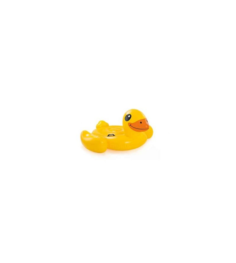 Intex Yellow Duck Ride On