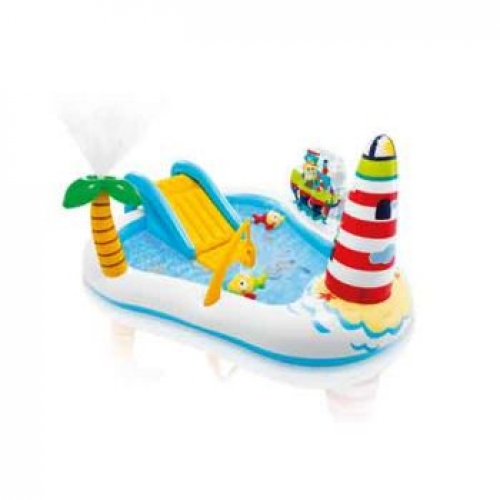Intex Play Centre - Fishing Fun