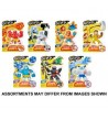 Heroes of Goo Jit Zu Wave 3 assorted