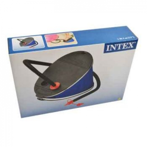 Intex Giant Bellows Foot Pump