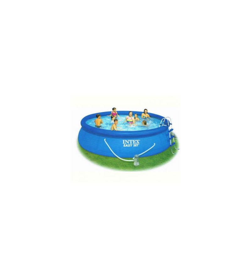 Intex Pool Easy Set Pool 12ft Set including Filter/Pump