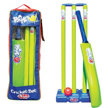 Wahu Beach Cricket Set