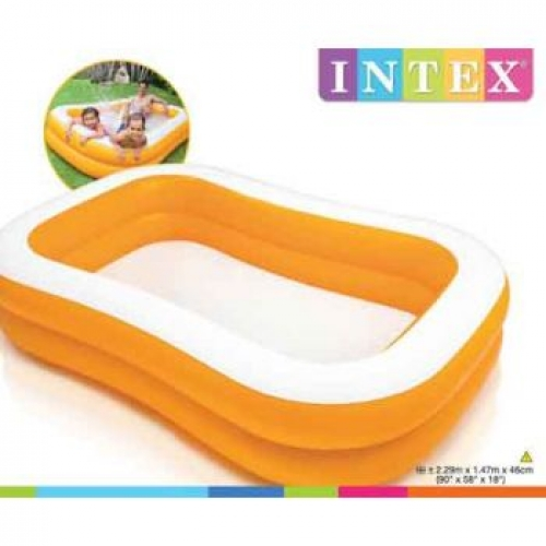 Intex Mandarin Family Pool